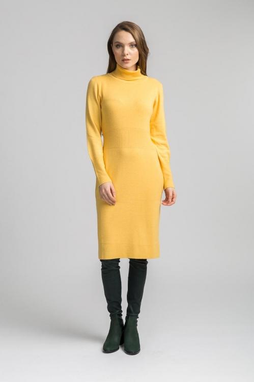 Rochie din tricot 6275