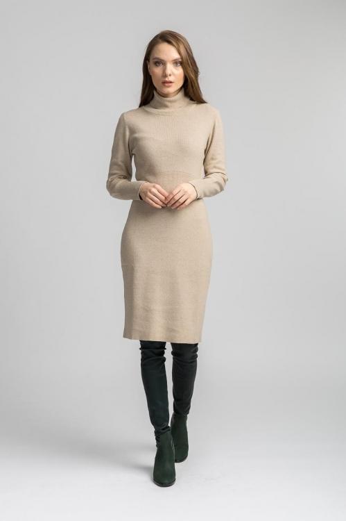 Rochie din tricot 6275H