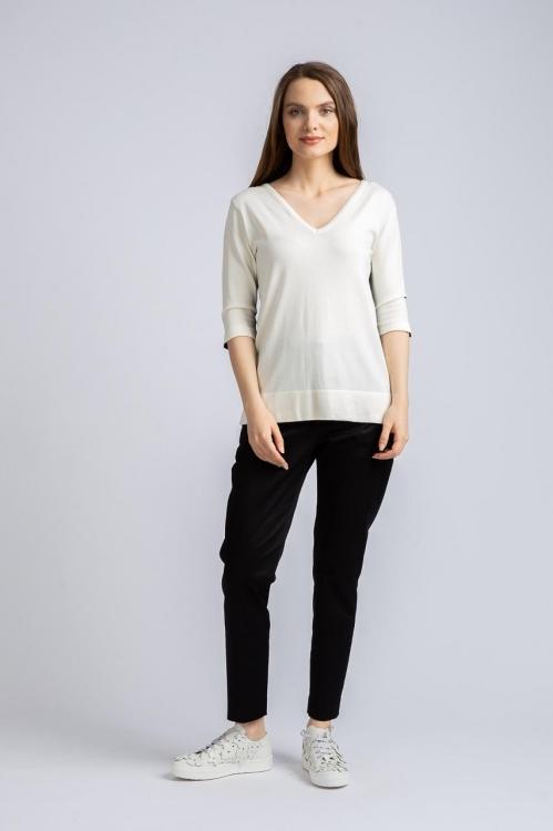 Bluza cu dubla fata 6337