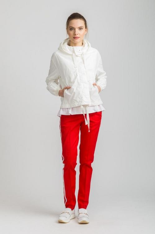 Pantalon cu vipusca 6216L