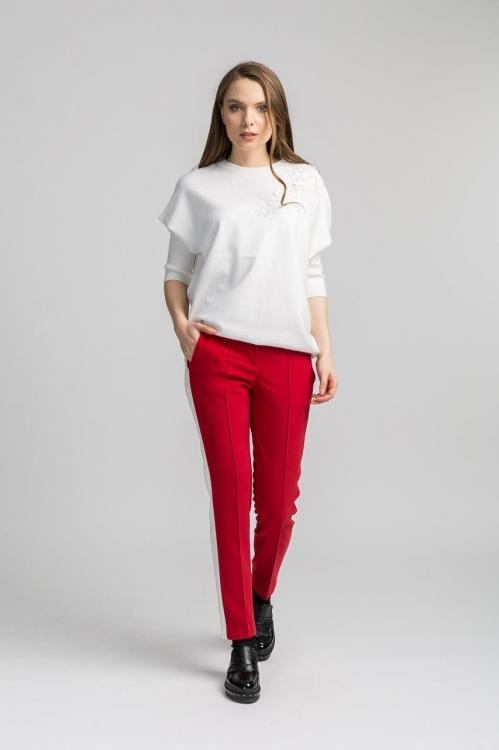 Bluza cashmere 6245