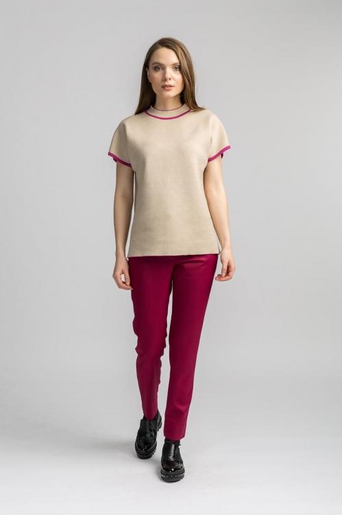 Bluza cu doua fete 5576