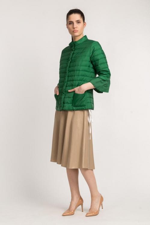 Jacheta verde 6131X