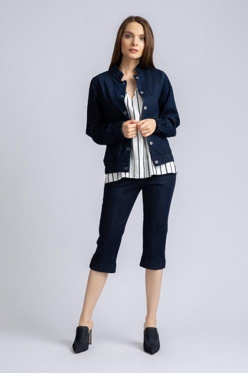 Jacheta Jeans 6353