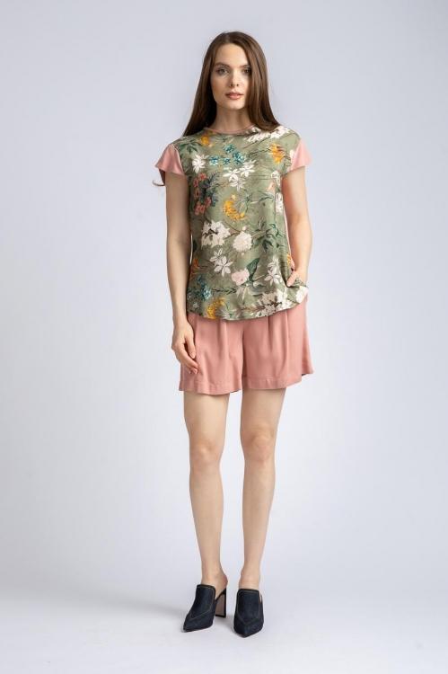 Pantalon scurt 6376