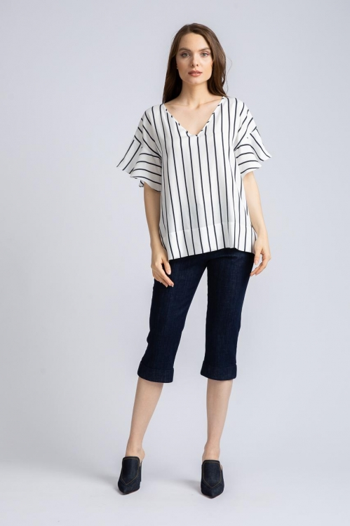 Pantalon 3/4 6352