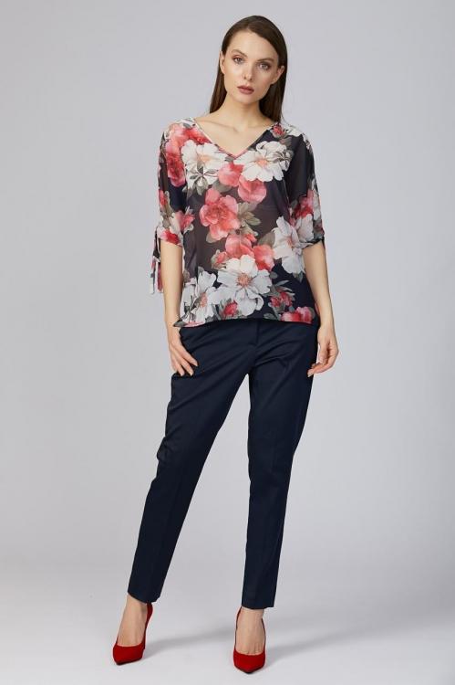 Bluza cu imprimeu 6356P