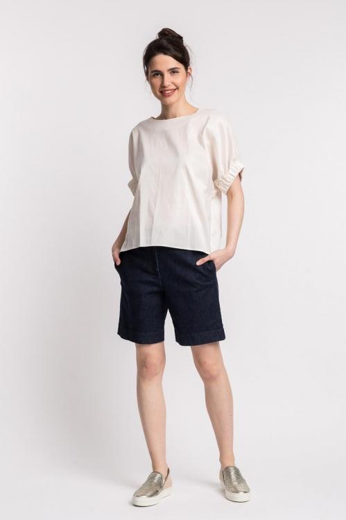 Pantaloni scurti jeans 6159
