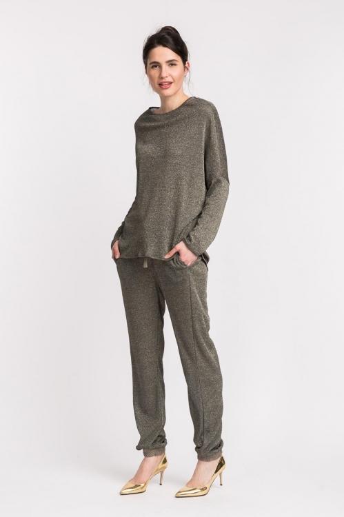 Pantaloni casual 6027V