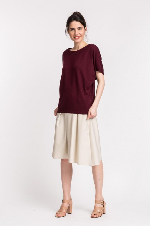 Bluza tricot 6173
