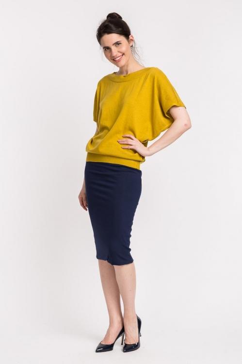 Bluza tricot 6173X
