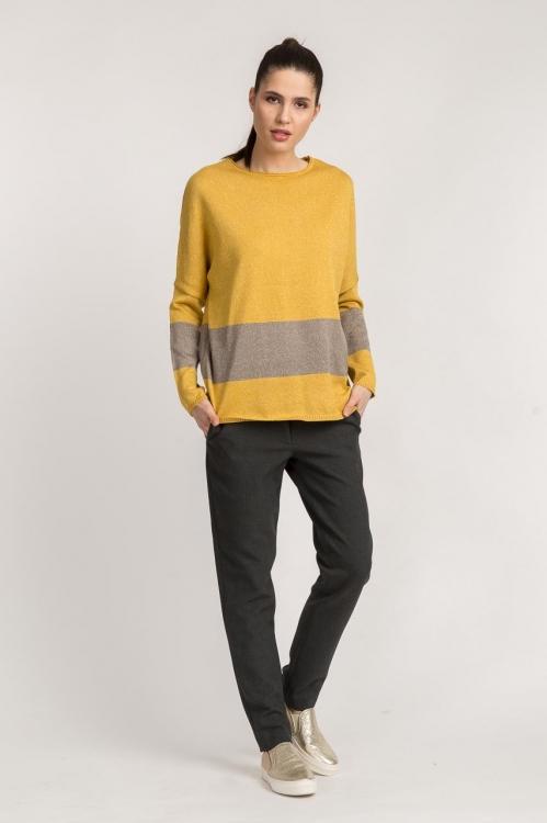 Pantaloni casual 6048W