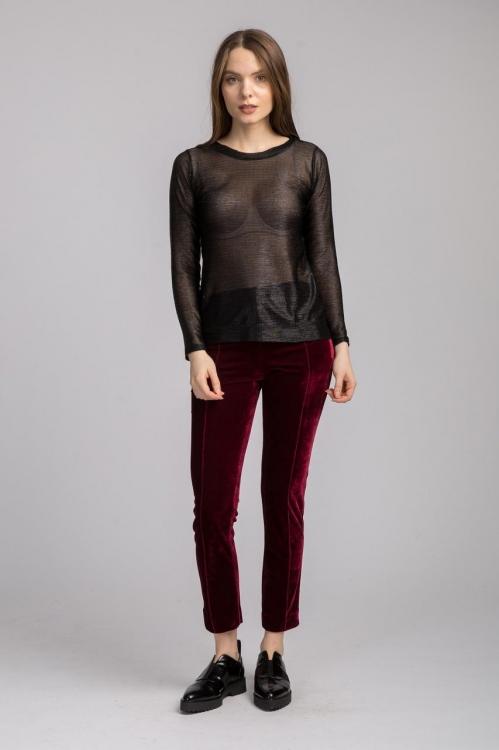 Pantalon de catifea 6216C