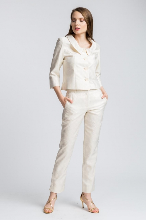 Pantalon lurex 3003SCT