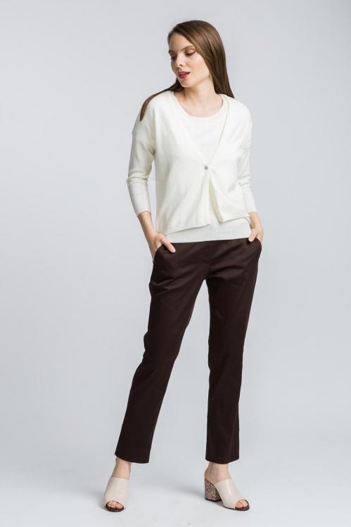 Pantalon maro 3003SCK