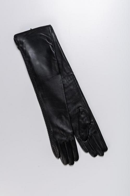 Manusi captusite negre 6260
