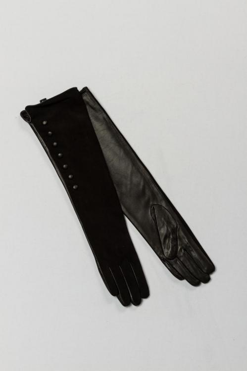 Manusi captusite negre 6261