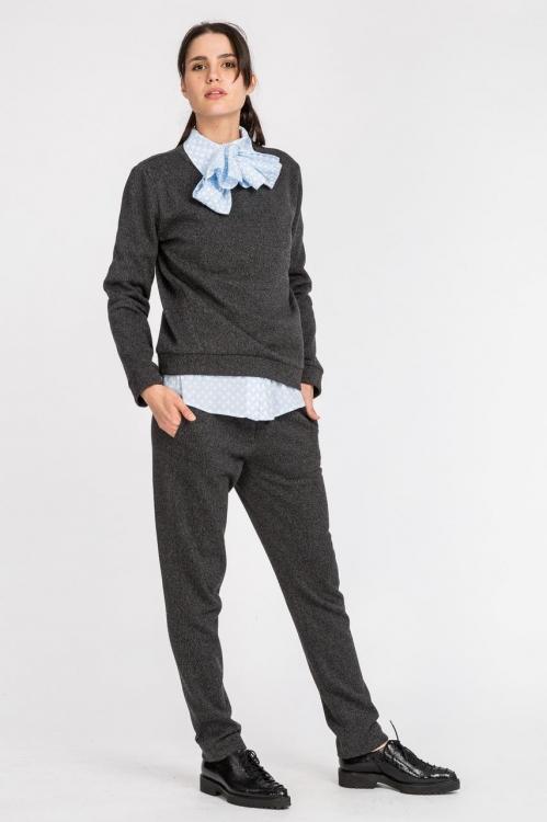 Bluza casual 6047