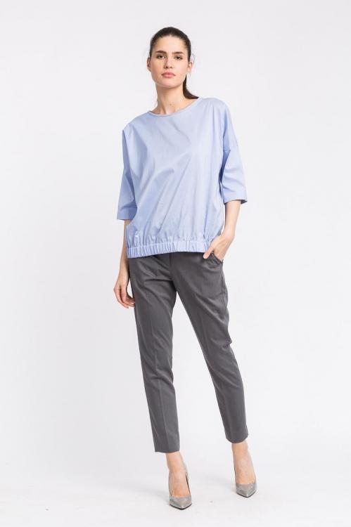 Bluza cu elastic 5691V