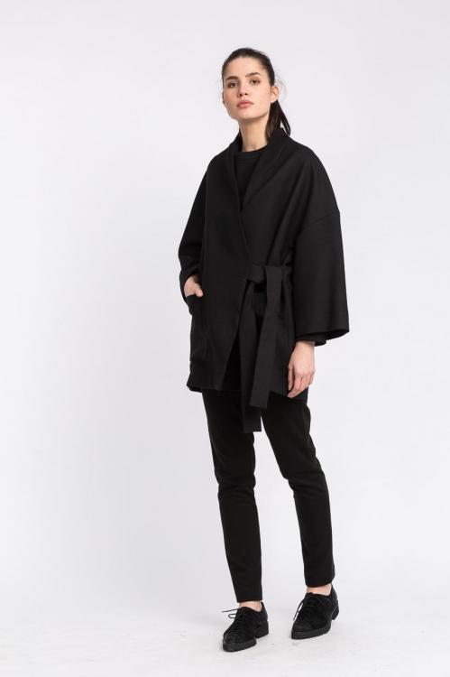 Jacheta lunga neagra 6059