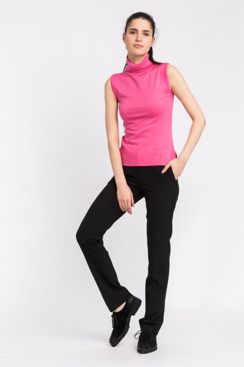 Pantalon negru 5476V