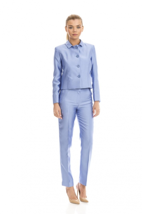 Pantalon bleu 3003L
