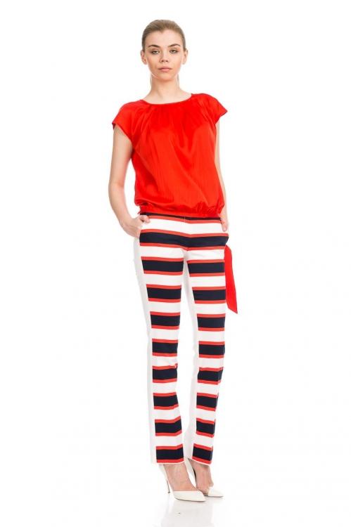 Pantalon conic dungi 5655