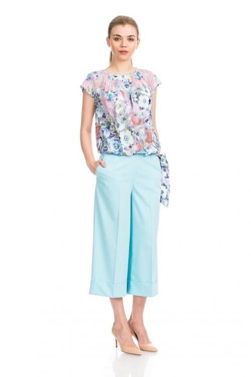 Pantalon culottes vernil 5678