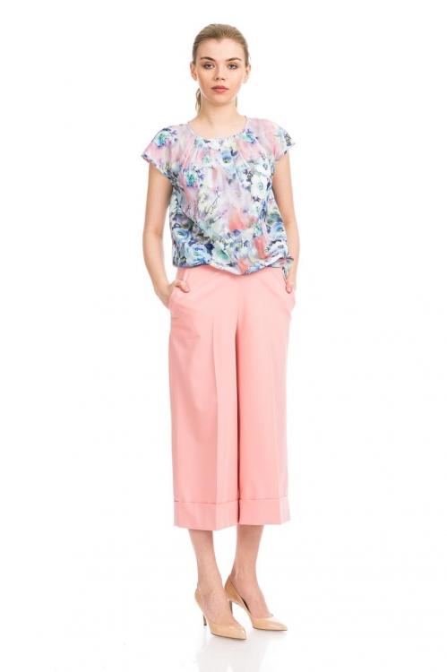 Pantalon culottes roz 5678