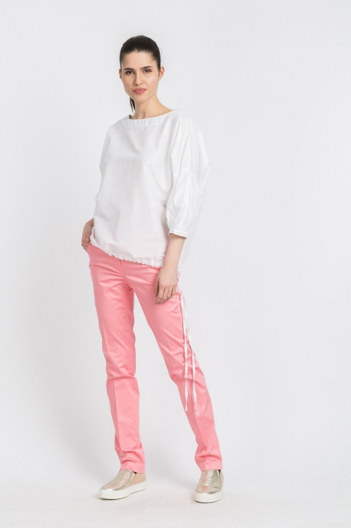 Pantalon roz office 291TV