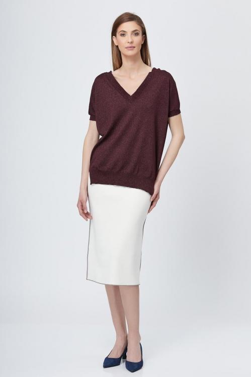 bluza tricotata 9389