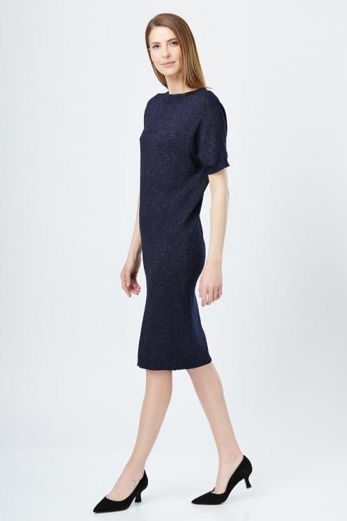 rochie reversibila tricotata 9403