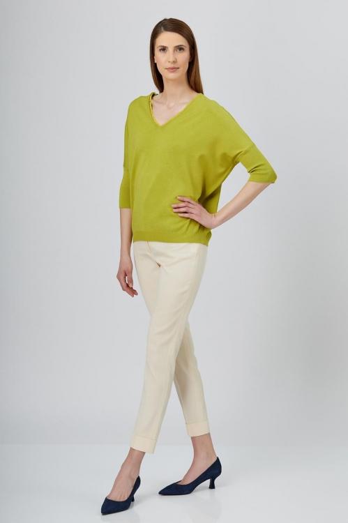 bluza tricotata reversibila 9356T
