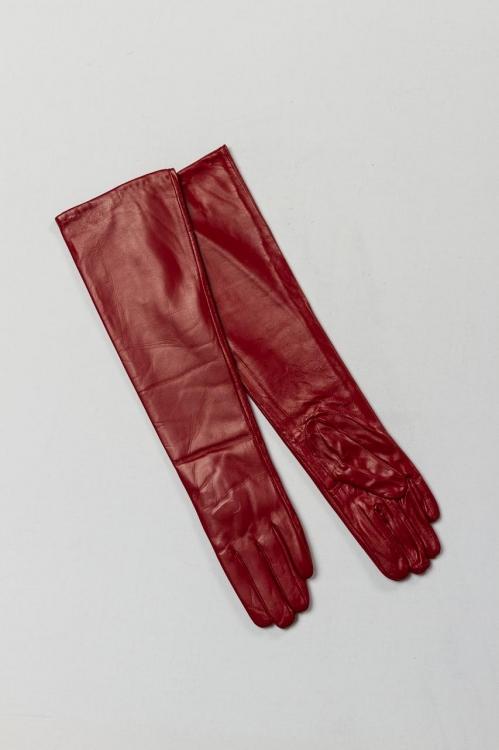 Manusi captusite rosii 6259